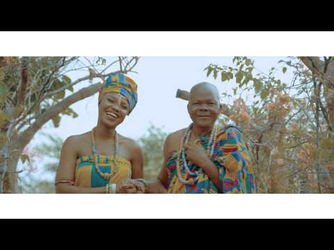 BECCA - ME NI WAA ( OFFICIAL MUSIC VIDEO )