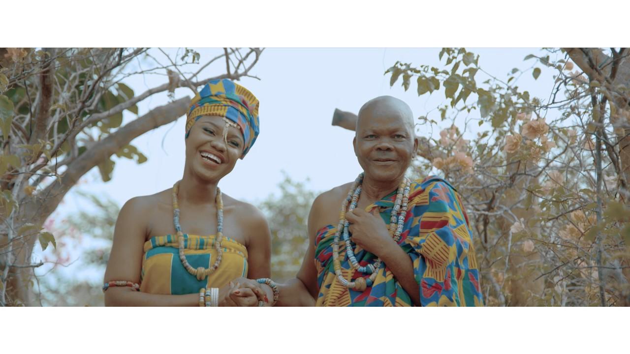 BECCA – ME NI WAA (OFFICIAL MUSIC VIDEO)