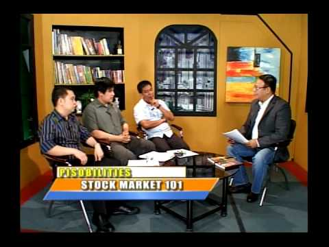 Pisobilities' Business Portal hosted by Armand Bengco with Accord Capital Equities, Corp. Part 1