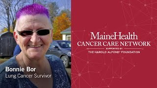 Https://www.mainehealth.org/cancer - when wilton resident bonnie bor turned age 60, she listened to her primary care physician, jacqueline caldwell, md, and ...