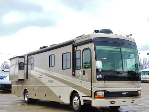 2006 Fleetwood discovery manual