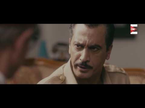 مسلسل الجماعة 2 - رد قوي من عبد الناصر للمرشد لما تحجب بناتك الأول نبقى نفرض الحجاب على باقي الشعب