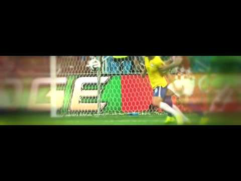 Brazil vs Croatia 3 - 1 All Goals & Highlights HD  FIFA World Cup 12-06- 2014