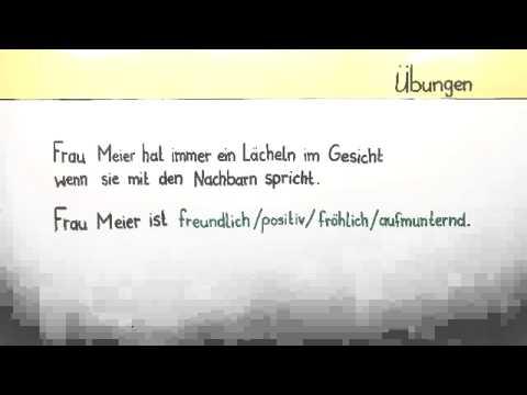 Kommaregeln im Deutschen einfach erklärt - Kommasetzung anhand von Beispielen - Deutsch Grammatik von YouTube · Dauer:  4 Minuten 36 Sekunden  · 31.000+ Aufrufe · hochgeladen am 29.09.2015 · hochgeladen von Die Merkhilfe