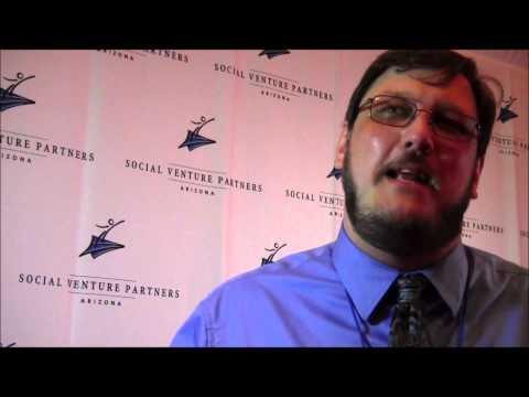 Interview with James Porter of Arizona Curriculum Theater, Inc.