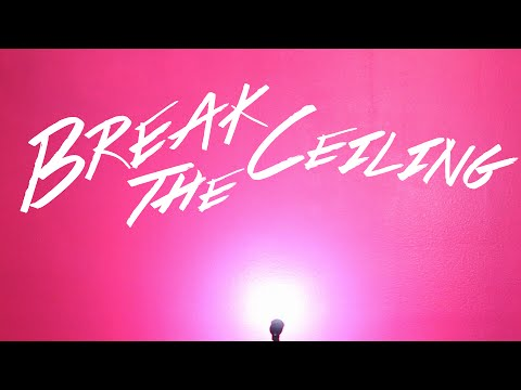 Aloha Radio - Break the Ceiling (Official Music Video)