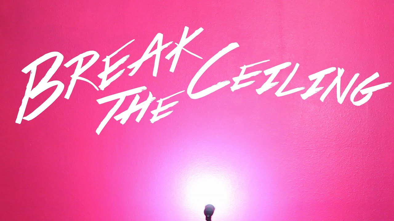 Aloha Radio - Break the Ceiling (Official Music Video ...