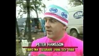 Gotland Grand National 1989 del 1/3