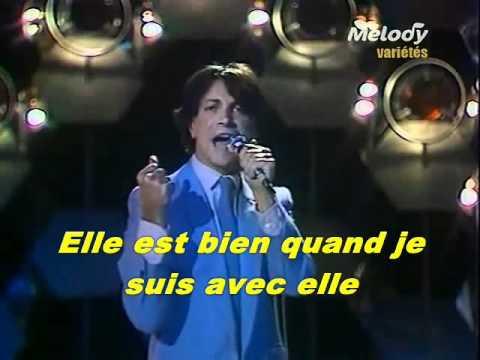 Hervé Vilard - Reviens (Toto Cutugno - Y el cielo es siempre más azul)