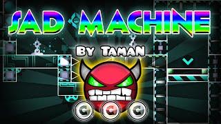 Geometry Dash [2.0] (Demon) - Sad Machine by TamaN GuitarHeroStyles