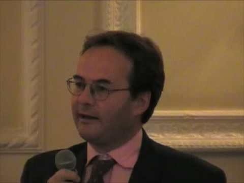 Quentin Letts The Oldie Literary Lunch