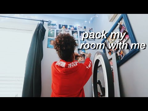 We're Moving Out! Pack With Me
