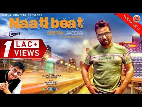 Non Stop Naati Beat 2018   Deepak Jandewa   Music HunterZ