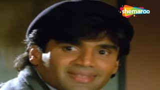Humse Badhkar Kaun - 1998 - Full Movie In 15 Mins - Saif Ali Khan - Sunil Shetty