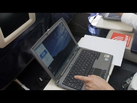 Laptops, Tablets Banned From Some Flights To US