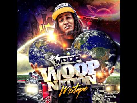 "Woop - ""Say The Word"" Feat Graddic (Woop Nation)"