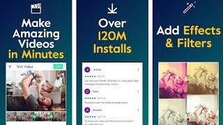How to Use Magisto - Video Editor & Music Slideshow Maker Android 2021 screenshot 1