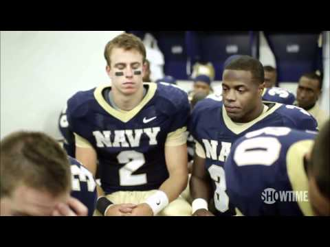 Prelude: The Making of A Game of Honor - Full Episode - Army Navy Football - SHOWTIME