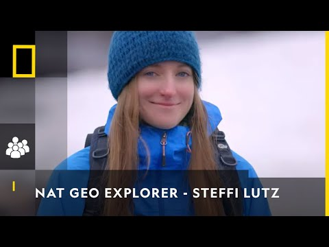 NAT GEO EXPLORER | STEFFI LUTZ | National Geographic