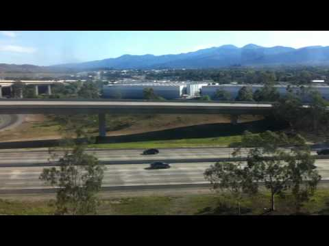CẦU 91 RIVERSIDE, CALIFORNIA