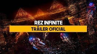 Trailer Rez Infinite, Playstation VR