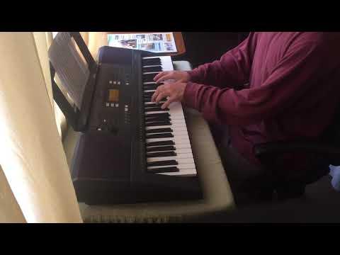 Cross Game ED1 (Piano) - Koi Kogarete