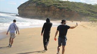 ANFANG DER GREAT OCEAN ROAD | Vlog #10