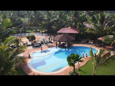 Отель Joecons Beach Resort 3* / Goa / Chip Travel