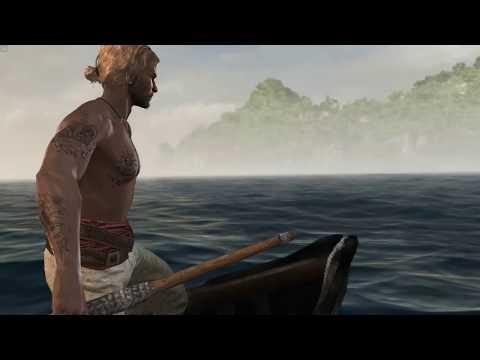 Assassin's Creed IV Black Flag - Happy 16th!