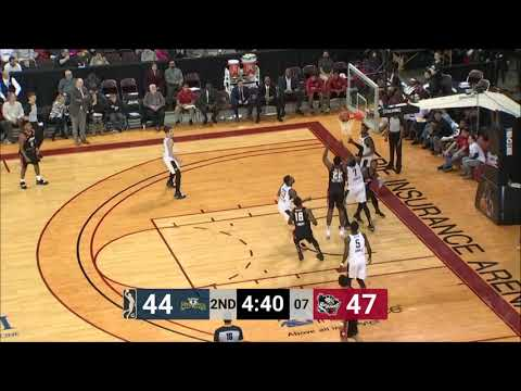 [GLeague] Kentucky product Terrence Jones with 30 points on 11-14 (2-3 from 3, 6-8 FT), 10 rebounds and 5 assists in a 135-123 win for his Erie Bayhawks over the Fort Wayne Mad Ants!