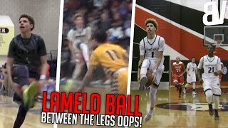 All Of LaMelo Ball