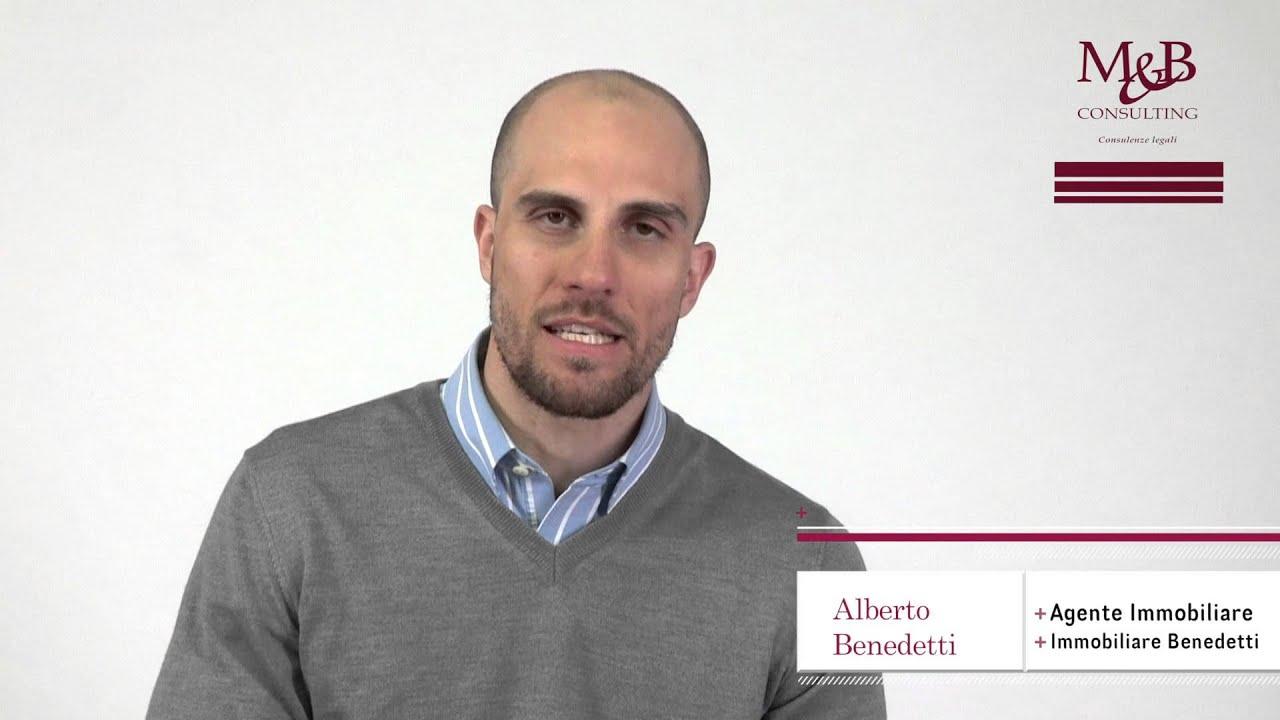 Intervista a Alberto Benedetti