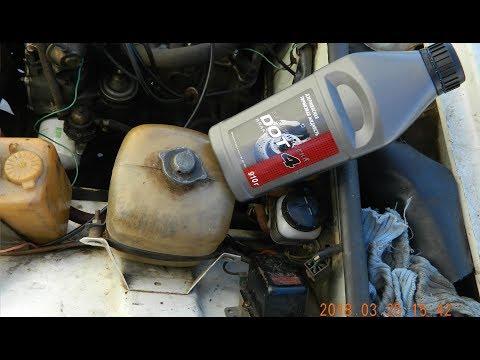Не работает КПП. Как правильно прокачать сцепление ваз 2101-07 классика