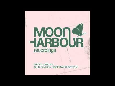 Steve Lawler - Silk Roads (MHD006)