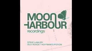 Steve Lawler - Silk Roads (MHD006)
