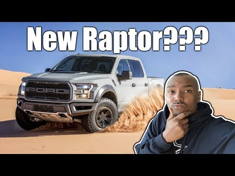 How to Calculate Your Net Worth + Should We Buy a Ford Raptor for The Channel???