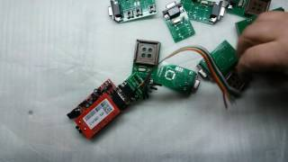 UPA USB and 2D47J