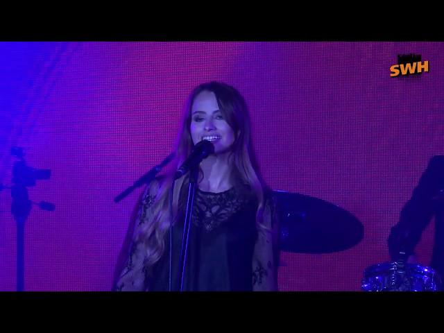 Elīna Bičevska - Sunrise (Live)
