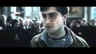 Harry Potter and the Deathly Hallows part 2 movie clip - Give me Harry Potter