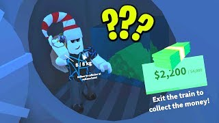CAN YOU ROB TWO THINGS AT ONCE (Roblox Jailbreak Myth Busters)