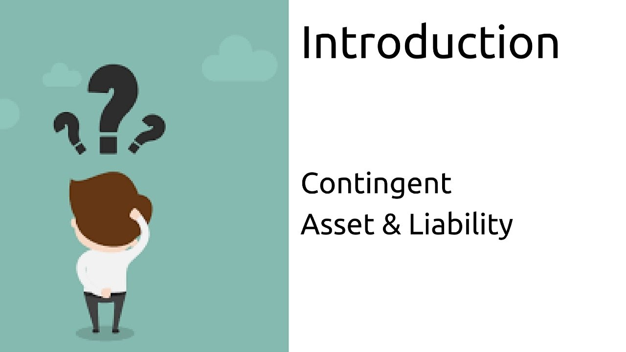 contingent liability A contingent liability is a debt that you may or may not incur the way you treat a contingent liability depends on the probability of the liability occurring and your ability to accurately.
