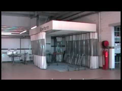 Ремонт и покраска Toyota в дилерском центре