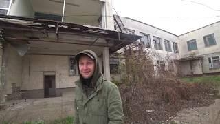 Совхоз имени Крупской или апокалипсис в Крыму