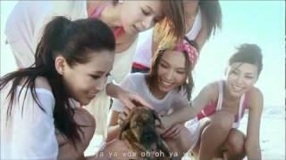 [avex official] roomie【So Long】完整版MV (1080p HD)
