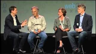 "Web 2.0 Expo NY 2010:  ""Startup Showcase"", Brooke Dixon And Lynn Dixon, (hour.ly)"