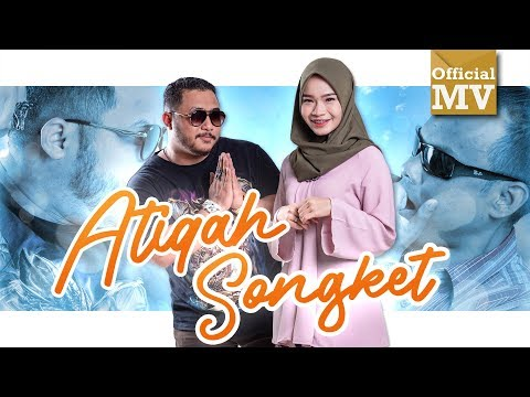 Kanda Khairul - Atiqah Songket (Official Music Video)