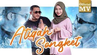 Kanda Khairul - Atiqah Songket (Official Music Video)