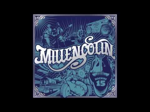 Millencolin - Machine 15 [2008] (Full Album)
