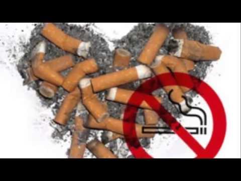Passive Smoking 'Damages Children's Arteries' HQ