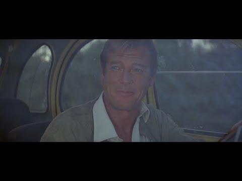 James Bond Kill-Count- Roger Moore